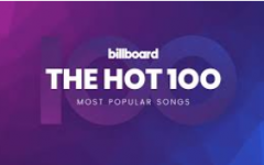 The Billboard Top 100 is a great place to discover top hits.