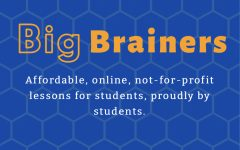 Photo by Gabby Landis of the Big Brainers website, bigbrainers.org