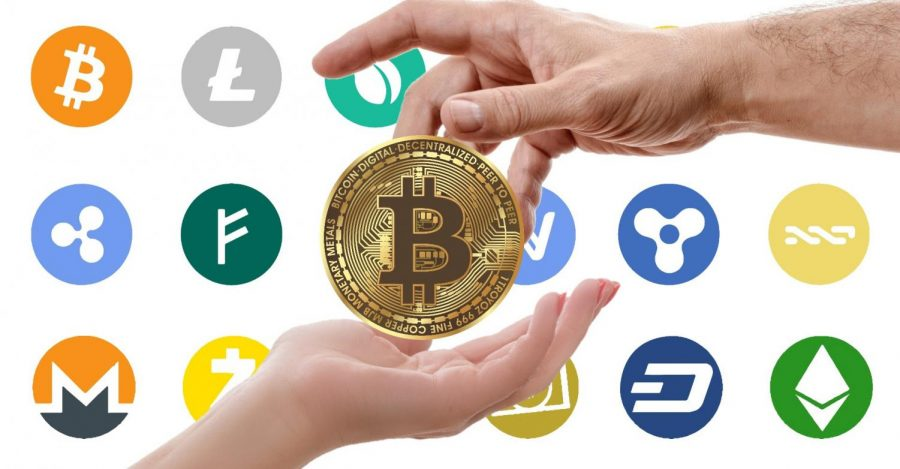 All You Need To Know About Cryptocurrency